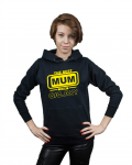 Bluza damska kangur THE BEST MUM IN THE GALAXY