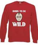 Bluza męska BORN TO BE WILD