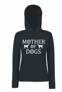 Bluza damska kangur MOTHER OF DOGS
