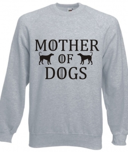 Bluza damska MOTHER OF DOGS